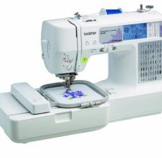 Brother-SE400-Sewing-Machine-Review Quilters review
