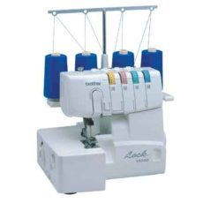 serger She Likes to Sew