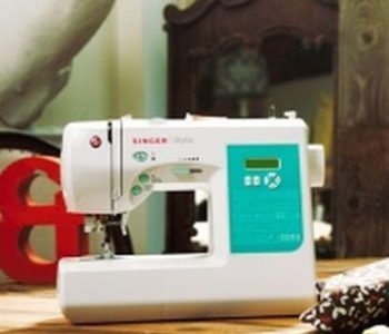 Singer 7258 – Computerized Sewing Machine