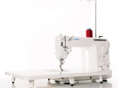 The Juki TL 2000Qi Quilting Machine