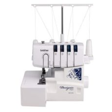 Brother Designio DZ1234 serger machine