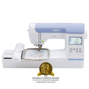 Brother PE800 best Embroidery machine